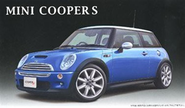 124 Bmw Mini Cooper S Toymod And Promaster Importers And