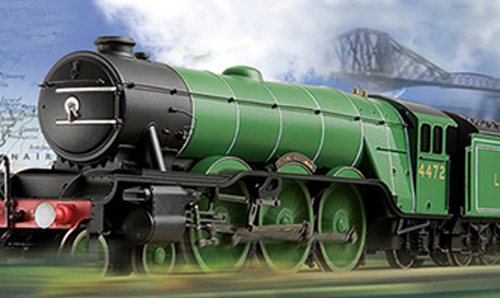 Hornby Trains & Accessories