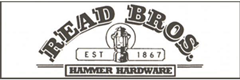Read Brothers Hardware